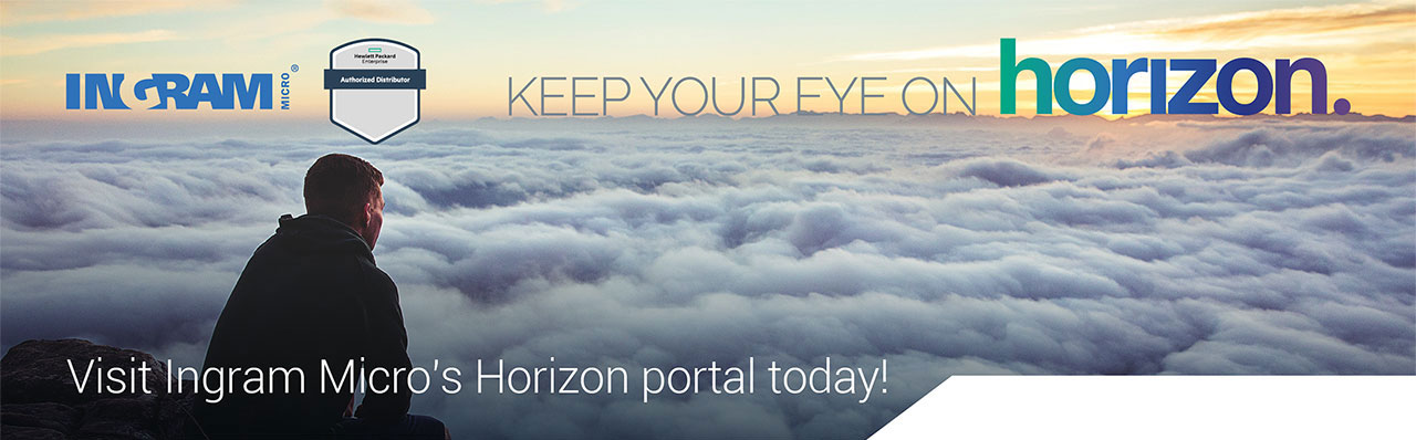 KEEP YOUR EYE ON HORIZON