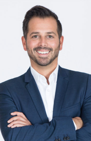 Sascha Colombo Profile Image