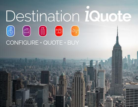 Destination Iquote